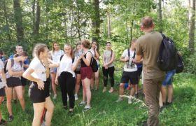Pieszo przez Żerkowsko – Czeszewski Park Krajobrazowy