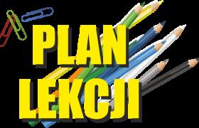 Plan lekcji 2018/2019
