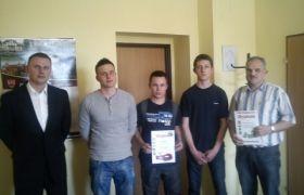 XVI Ogólnopolski Młodzieżowy Turniej Motoryzacyjny