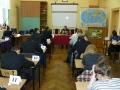 Rejonowy Konkurs Wiedzy z zakresu Obrony Cywilnej