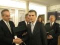 Wizyta w Sejmie RP