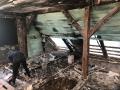 Pomóżmy rodzinie, która straciła dach nad głową w pożarze