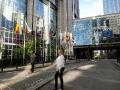 Wizyta studyjna w Brukseli